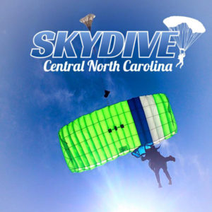Skydiving Groupon Price Match